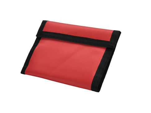 Nylon Velcro Wallets Promotional Wallets Click Promo Gifts
