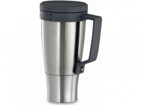 Car Stainless Steel Travel Mugs