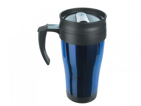Echo Coloured Thermo Travel Mugs