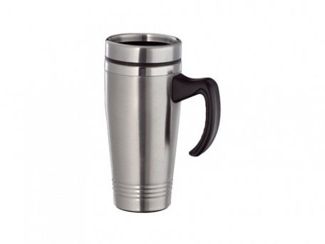 Lincoln Stainless Steel Travel Mugs