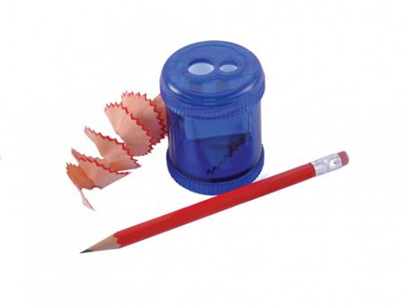 Double Pencil Sharpeners