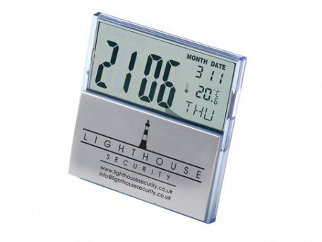 Handy Desk Travel Clocks