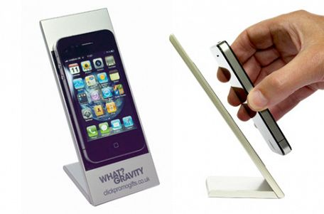 What?Gravity Mobile Phone Holders